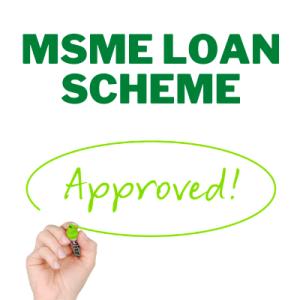 Msme loan scheme : How to track msme loan,status and Complaint