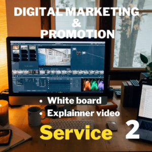 Hire white board animation and ex plainer video online || Level one animated explainer
