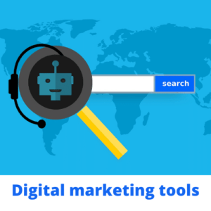 SemRush Digital marketing tools –Content ,social media & competitive research tools