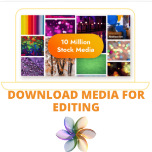 Download 10 million stock media for Editing ,Facebook pixel supports, lead generation tools for without skills