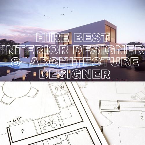 hire best architecture designer online