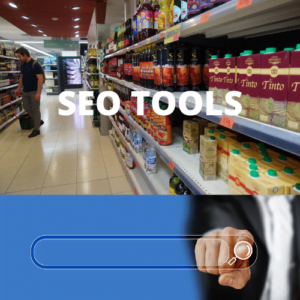 Find the right keyword using small SEO tools