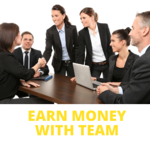 Earn money with your team,Smartscene Agency (10 Licenses),start passive income with your team
