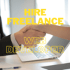 hire freelance webdeveloper