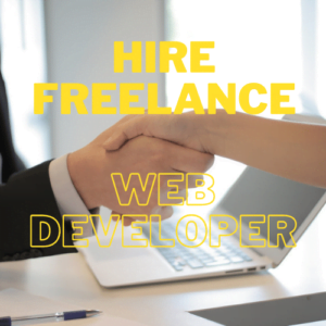 Hire best webdeveloper online: Freelance app and web developers at low cost near me