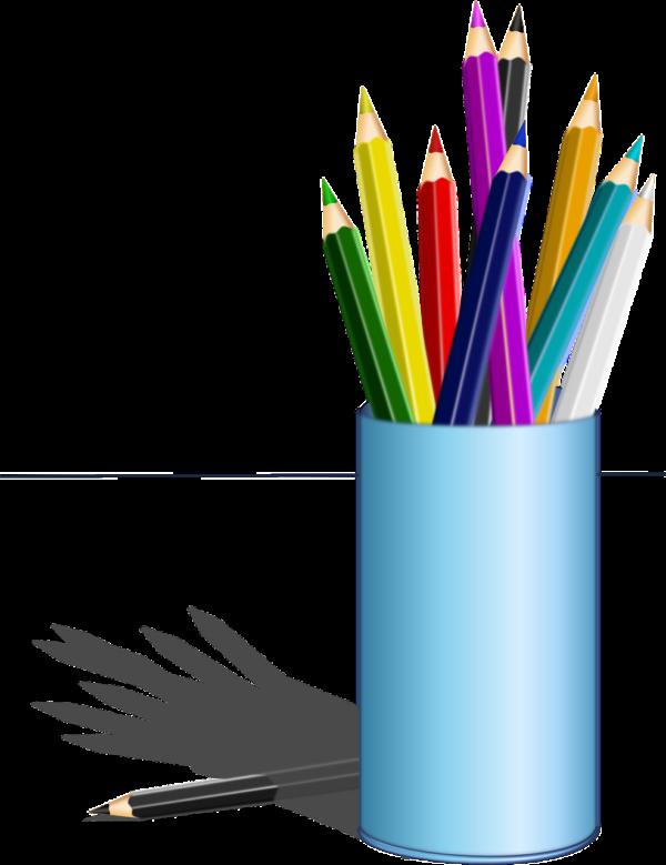 design pencils