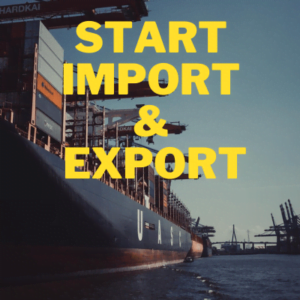 How to start Import export business in India-Hindi