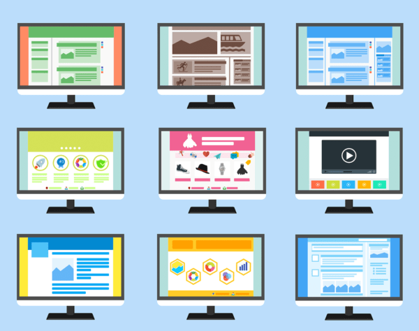 low cost webdesign