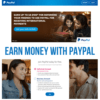 paypal signup free