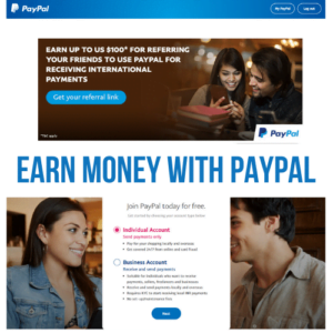 Paypal-Most secure global online payment system2020