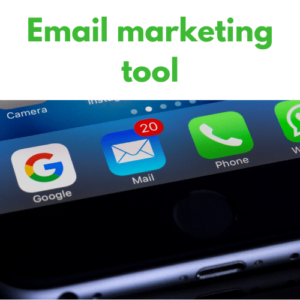 Business and Email marketing tools :Get response email marketing tools for best leads and sales