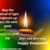 Deepawali post