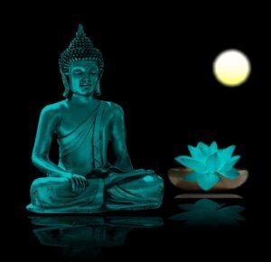 short meditation practice to achieve goals by powerlinekey