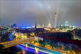 Berlin-Germany by powerlineky