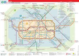 Germany ransportation map powerlinekey