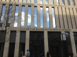 Humboldt university powerlinekey