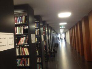 Humboldt university Germany powerlinekey