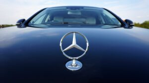 Mercedes Benz by powerlinekey