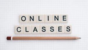 online class small business idea by powerlinekey