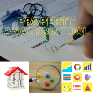Property analysis tool