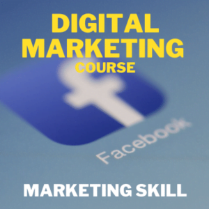 Facebook marketing course || Digital marketing ||