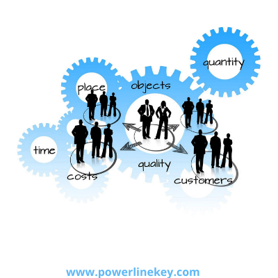 business administration by powerlinekey